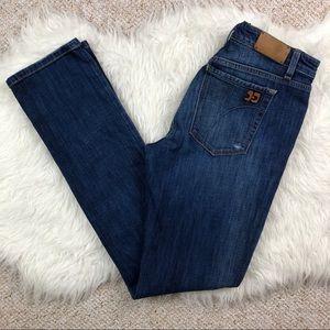 Joe's Jeans Easy Fit best friend Gabriella wash